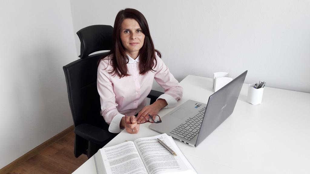 Kancelaria Radcy Prawnego Małgorzata Rozlał Olkusz